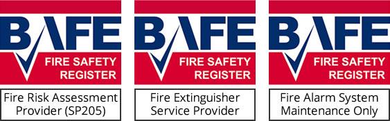 bafe registered