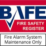 BAFE SP203-1 Fire Alarms
