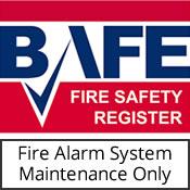 BAFE SP203-1 Fire Alarms